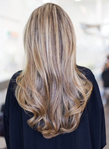 Highlights for your Hair